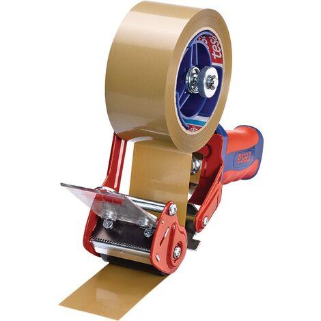 """main image of """"Dérouleur manuel Comfort 6400 métal rouge/bleu Pour largeur de bande 50 mm"""""""