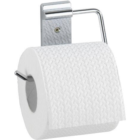 Dérouleur papier WC sans couvercle Basic WENKO