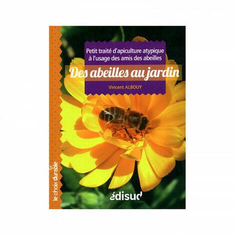 Des abeilles au jardin