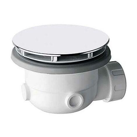 Desagüe sifónico inspeccionable para plato de ducha con sifón incorporado - 134552