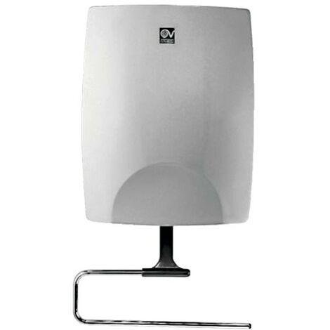 Desalmacenamiento - Vortice - Secador de toallas de pared 2000 W - Microcomfort
