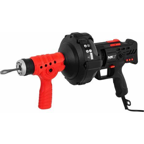 Ridgid espiral de repuesto//espiral de 6,3 mm de longitud 7,6 m F limpieza máquina Power spin