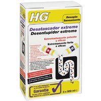 Desatascador Extreme 2 Componentes 0.5 L - HG - 343100109