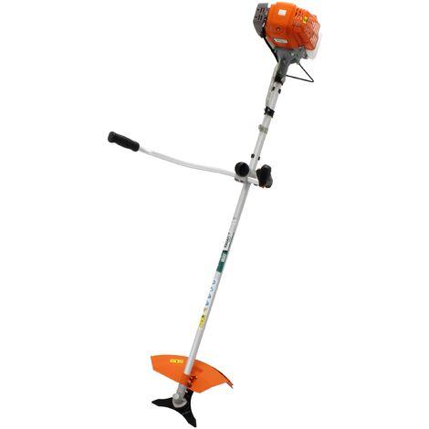 Desbrozadora 33.5cc 4 T Profisional - MADER GARDEN®