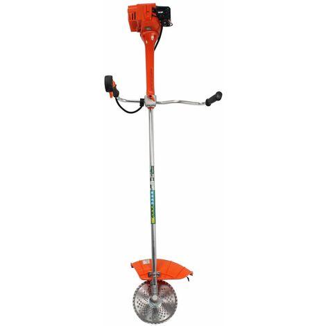 Desbrozadora Antivibración 51.7CC - MADER® | Garden Tools