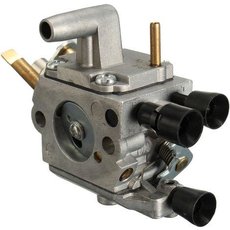 Desbrozadora de carburador Carbu Pr STIHL FS400 FS450 FS480 SP400 ZAMA C1Q-S34H Sasicare