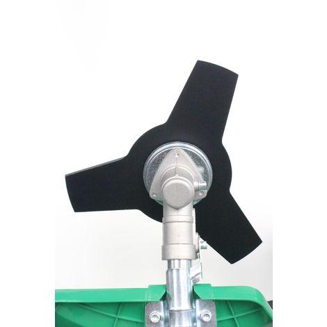 Desbrozadora Multifunciones Gasolina, 4 en 1, 52CC - KEVIN LINE®