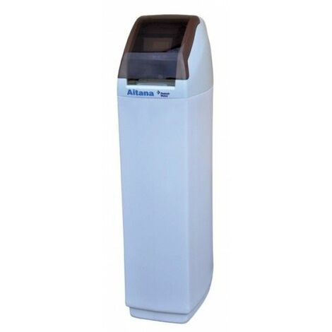 Descalcificador Agua 30Lt Hidrowater Logix 255/760 Aitana Ed