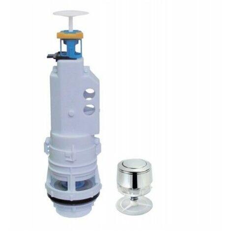 Descarga Cisterna Inodoro Simple Universal T-281S Hidrot