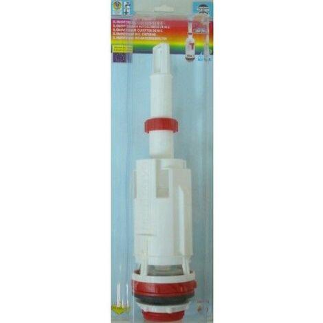 Descarga Cisterna Inodoro Universal Extensible S M