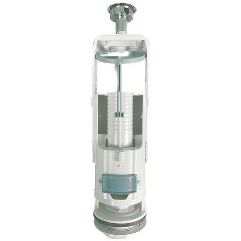 Descargador 3/6 litros Duo 2 E6248-CP de Jacob Delafon