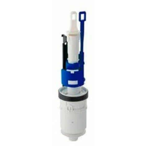 Descargador doble descarga para cisternas Duofix o Kombifix de Geberit