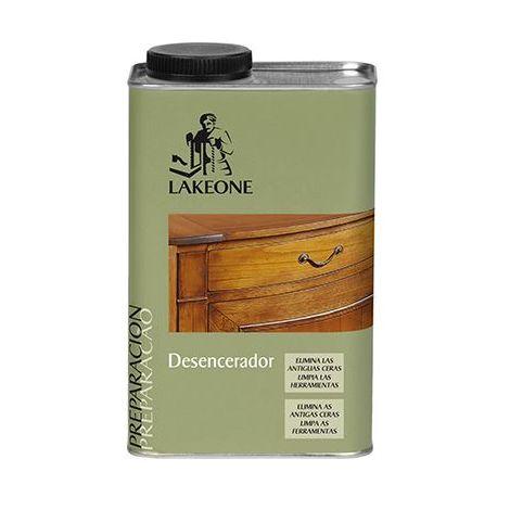 Desencerador para muebles LAKEONE 450 ml