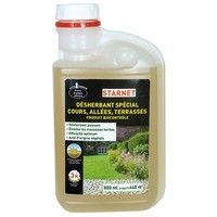 DESHERBANT CONCENTRE BIOCONTROLE 800ML (Vendu par 1)