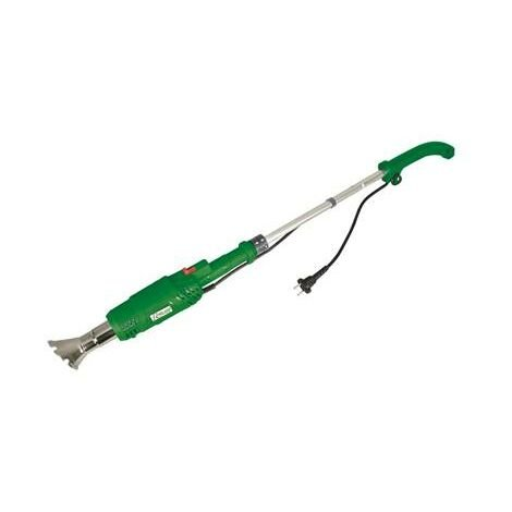 Desherbeur electrique 2000W pour désherbage du jardin et des allées poids leger