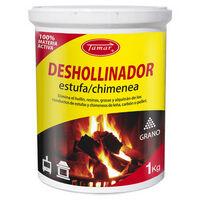 DESHOLLINADOR DE CHIMENEAS - Tamar