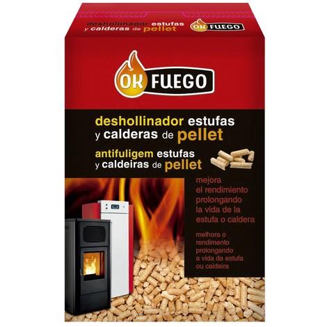 Deshollinador Estufas Pellet - PQS - 150237
