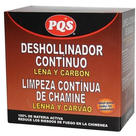 Deshollinador Mantenimiento Madera / Carbon 14 D - PQS - 1301328..