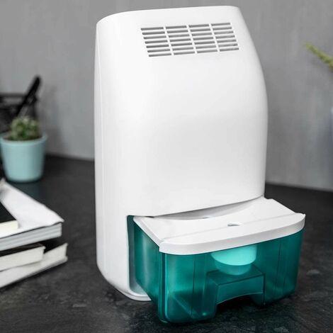 ¿Cómo reducir la humedad de un cuarto de baño?