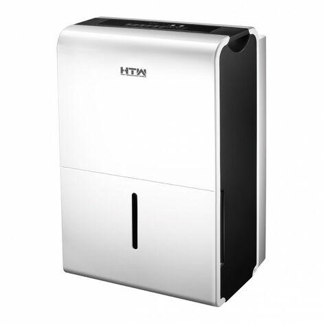 Deshumidificador portable de 30 litros (HTW HTWDB30X11R29)