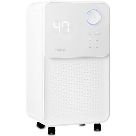 Deshumidificador y purificador de aire NOATON DF 4114