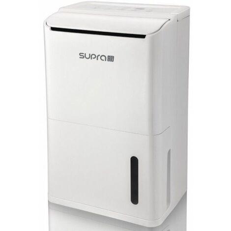 déshumidificateur 12l/j 40m² - aldo12 - supra