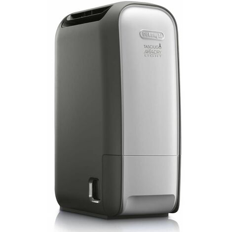 déshumidificateur 7.5l/j 45m² - dns80 - delonghi