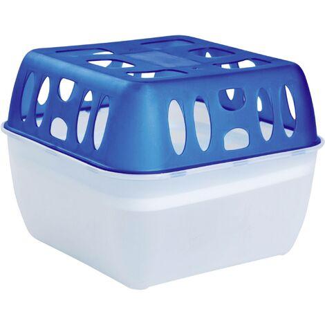 Déshumidificateur à granules PINGI Profi-Dry GPL-450 12 m² bleu, blanc 1 pc(s) V037431