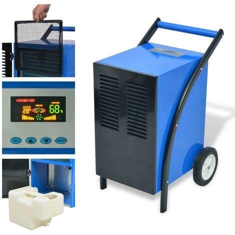Déshumidificateur d'air 860 W - 50 Litres / jour
