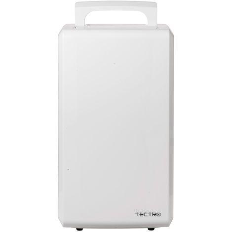 Déshumidificateur portable Qlima Tectro TD1010
