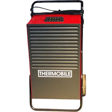 Déshumidificateur professionnel 1200 W Modèle DRY96 - Thermobile