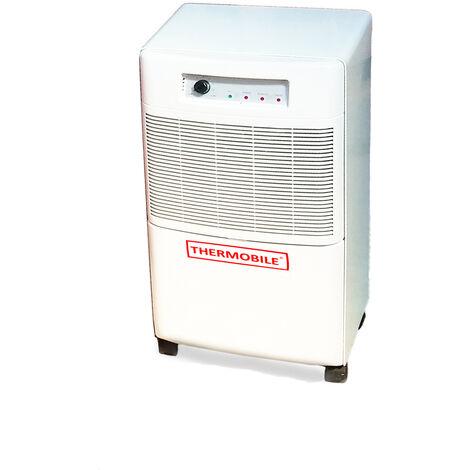 Déshumidificateur professionnel 480 W Modèle DRY26 - Thermobile