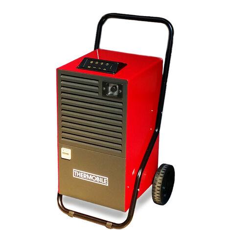 Déshumidificateur professionnel 690 W Modèle DRY44 - Thermobile