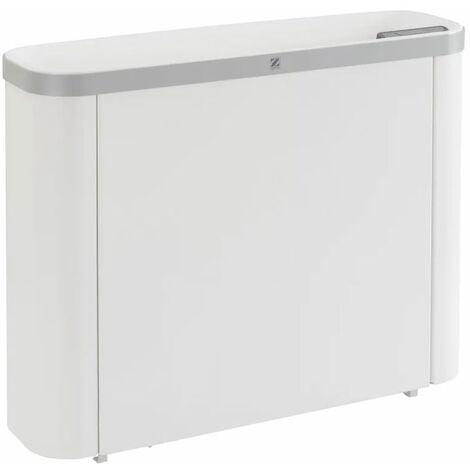 Déshumidificateur SIROCCO AMBIANCE 80 mono + batterie eau chaude 9 kw