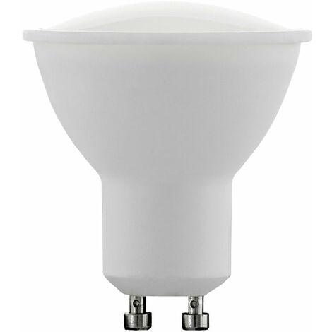 Design Einbauspots lit-salon lumières des lampes en verre ensemble clair incl. Lampes LED