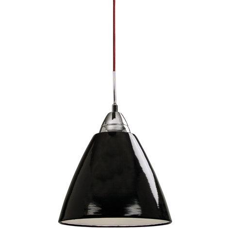 Design Metall Decken Beleuchtung Hänge Strahler Lampe Pendel Leuchte schwarz Nordlux 73163003
