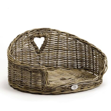 Designed by Lotte Kubu Dog Basket My Favourite 75x58x37cm 710258
