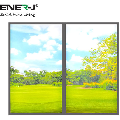 Designed LED Panels in Landscape Design (set of 2 x 120x60cms Surface Mounted Backlit Panels)