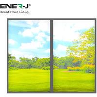 Designed LED Panels in Landscape Design (set of 2 x 120x60cms Surface Mounted Backlit Panels)