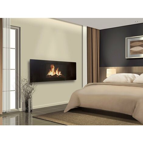 Designer Celsi Fire- Puraflame Panoramic Electric