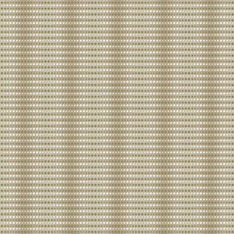 DesignID Wallpaper Geometric Dots Gold SD402022