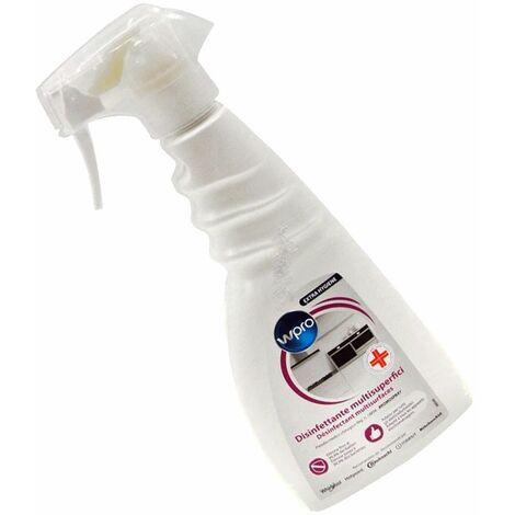 Désinfectant multi-surfaces 500ml (C00642303) Accessoires et entretien WHIRLPOOL