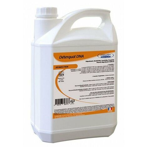 Desinfectant virucide 5l