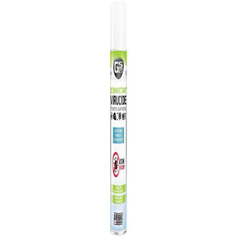 Desinfectant virucide aerosol 400ml