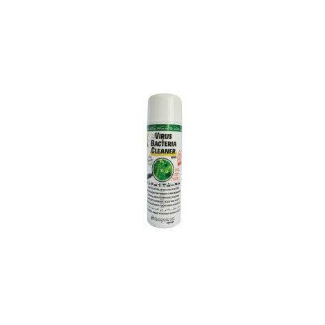 Desinfectant virucide bactericide présentation aérosolvolume 650 / 400 ml