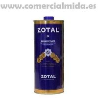 Desinfectante recinto para vivienda ZOTAL® (microbicida, fungicida y desodorizante) - 1 Kg