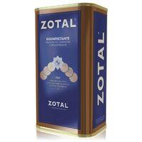 Desinfectante Zotal 1/2Kg
