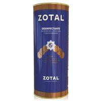 Desinfectante Zotal 1Kgs