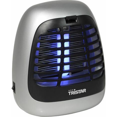 Désinsectiseur Tristar IV-2620 - 15 watts 25m² - Bac de récupération