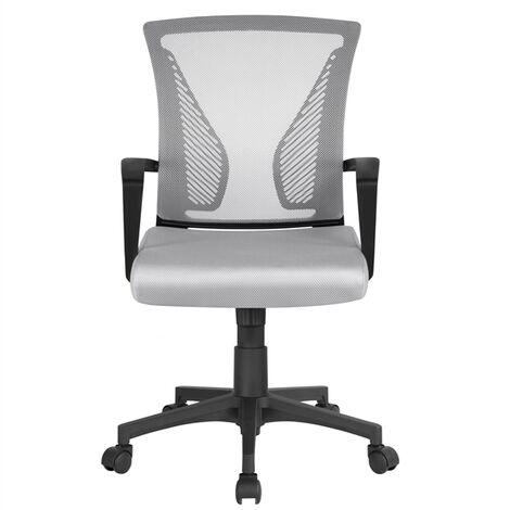 """main image of """"Executive Desk Chair Adjustable and Swivel Home Office Chair"""""""